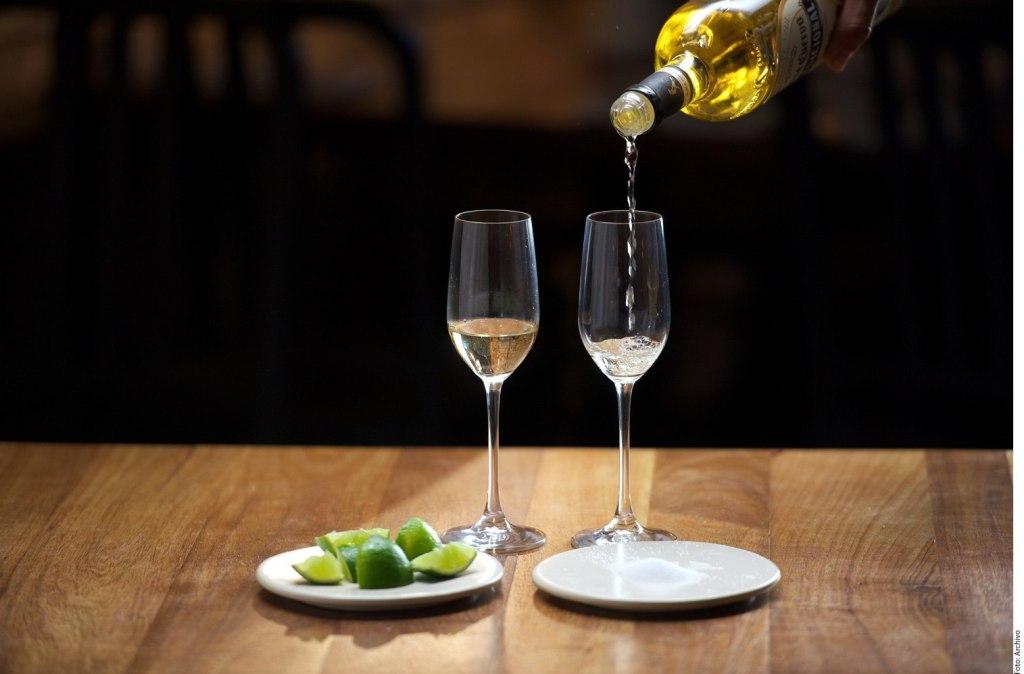 17 tequilas para celebrar el Día Nacional del Tequila