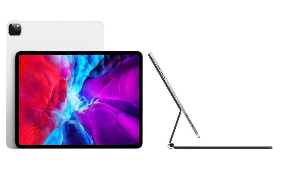 Nuevo iPad Pro, ¿más potente que una computadora?