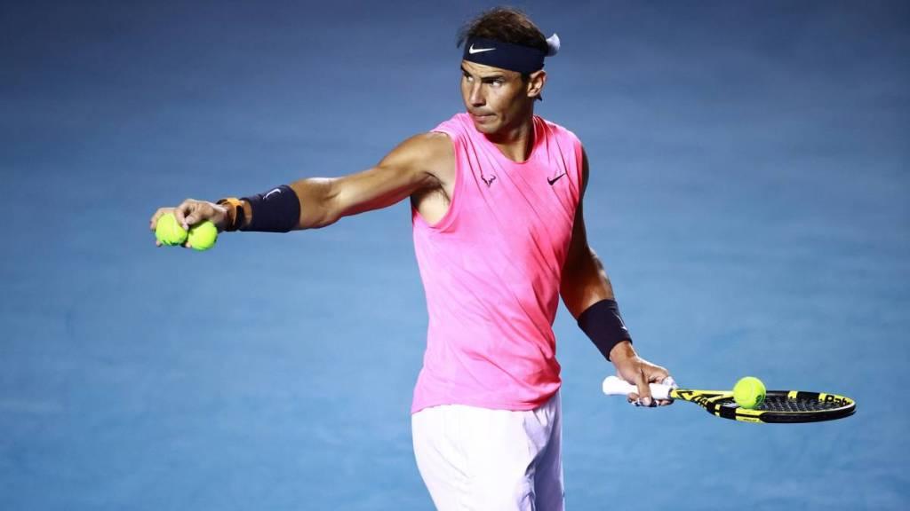 Las marcas de lujo de Rafael Nadal, Campeón del AMT 2020