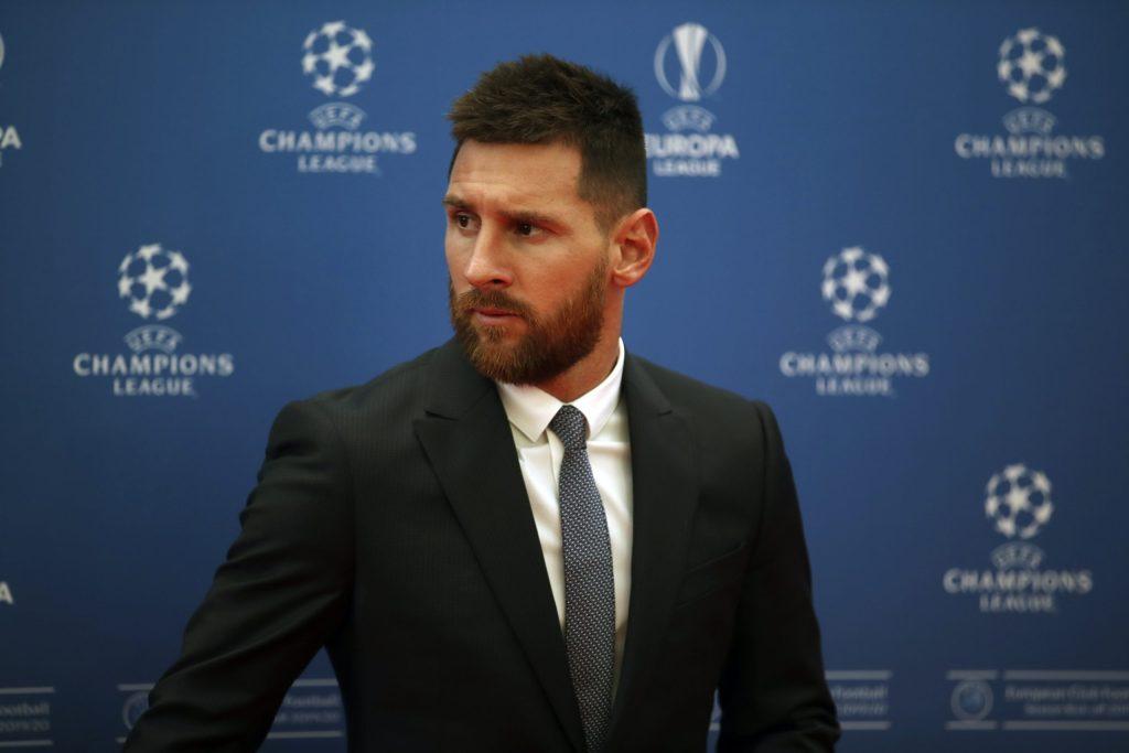 ¿Cuánto donarán Lionel Messi y otros futbolistas?