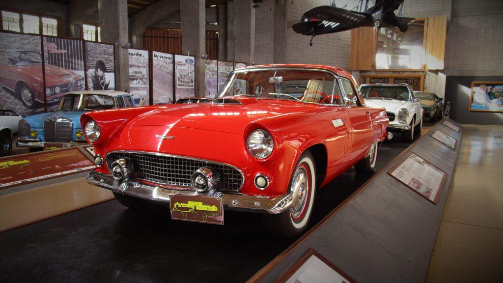 7 museos de autos para visitar virtualmente