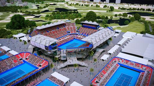 Tu suite en el nuevo estadio del Abierto Mexicano de Tenis por 17 mdp