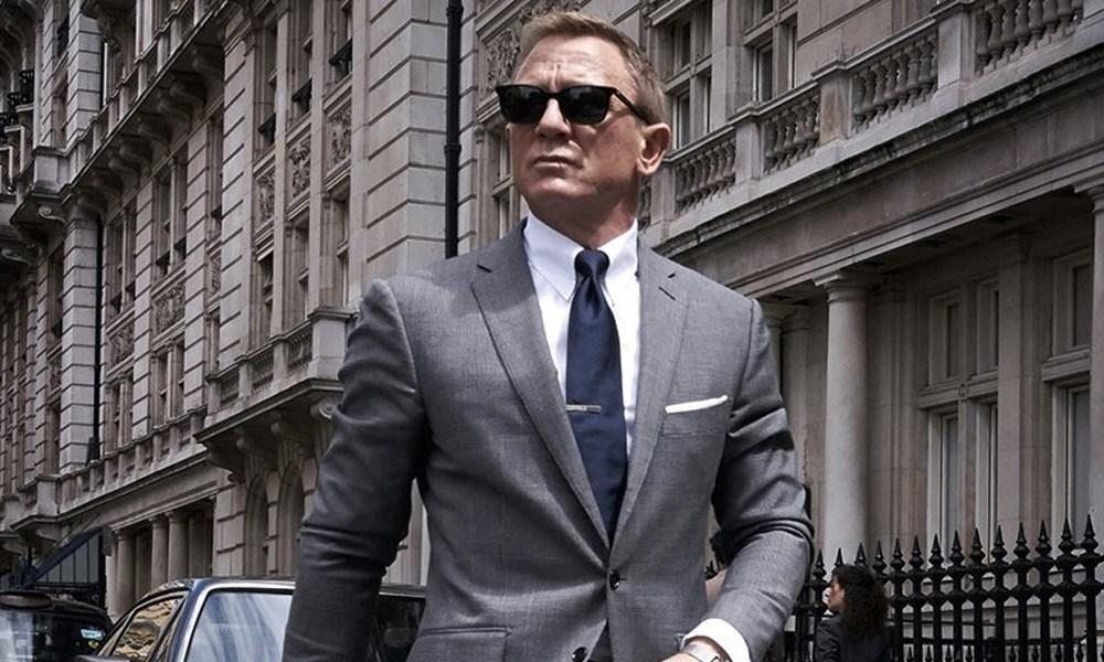 película de James Bond