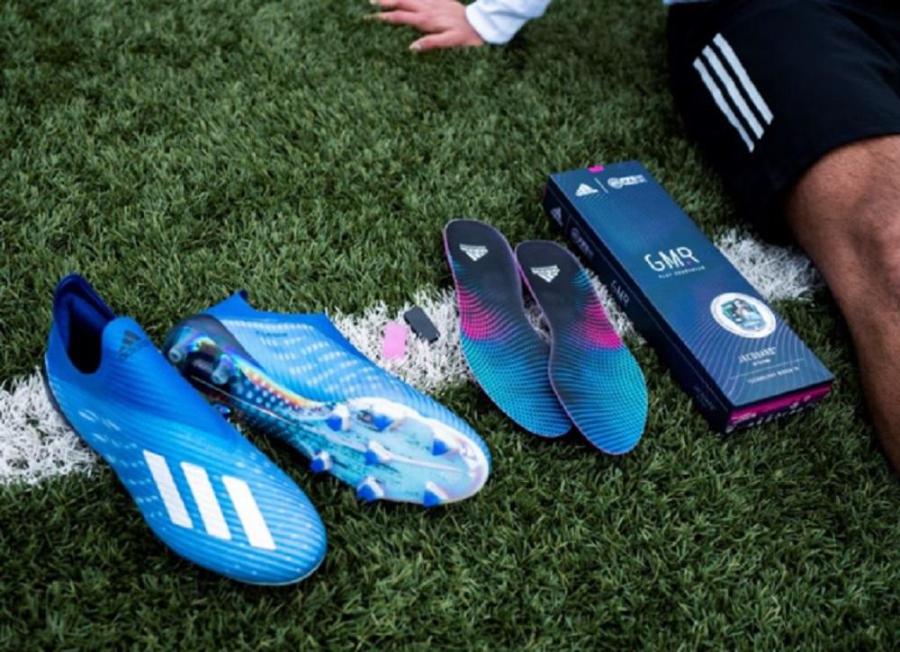plantillas de Adidas