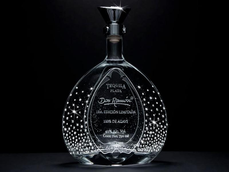 Tequila swarovski