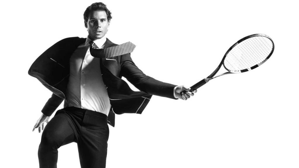 Cuánto gana Rafael Nadal fuera de las canchas de tenis