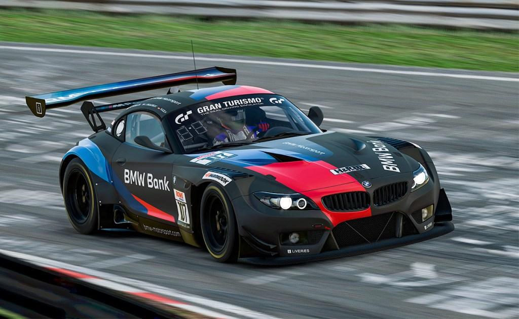 Nürburgring se prepara para su segunda carrera virtual hoy, así puedes verla