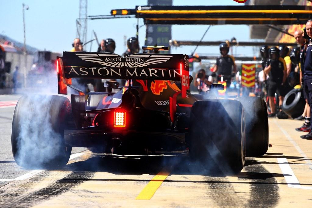 El regreso a la Fórmula 1 será en la temporada de 2021