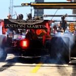 ¡Confirmado! Aston Martin regresa a la Fórmula 1 (con Checo Pérez)