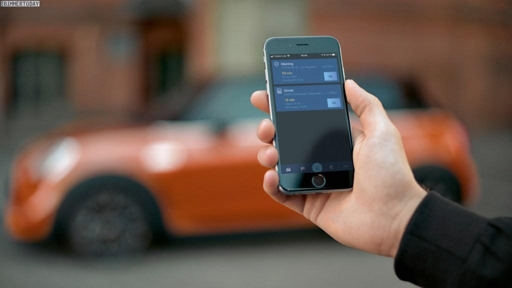 Apple podría convertir el iPhone en la llave de tu auto
