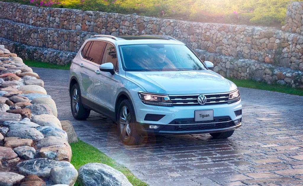 ¿Por qué Tiguan es el SUV más vendido de Volkswagen a nivel mundial?