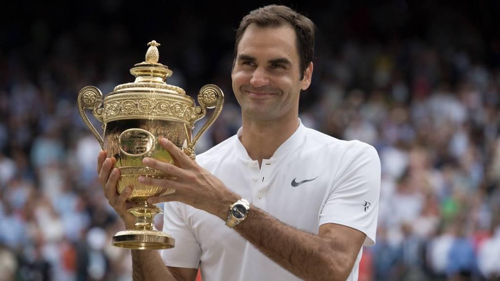 Estos son los Rolex favoritos de los tenistas