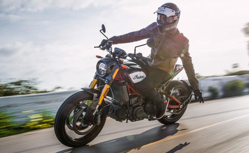FTR Carbon 2020, la motocicleta edición limitada a solo 5 uds que debes conocer