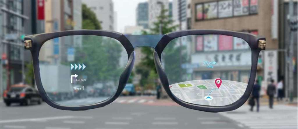 Apple Glass, todo lo que sabemos de las gafas de realidad aumentada más esperadas
