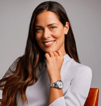 Ana Ivanovic, Oyster Perpetual Cosmograph Daytona