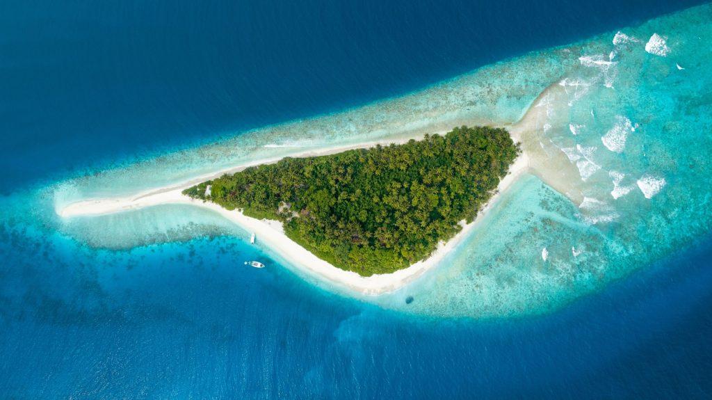¿Por qué rentar una isla privada por lo menos una vez en la vida?
