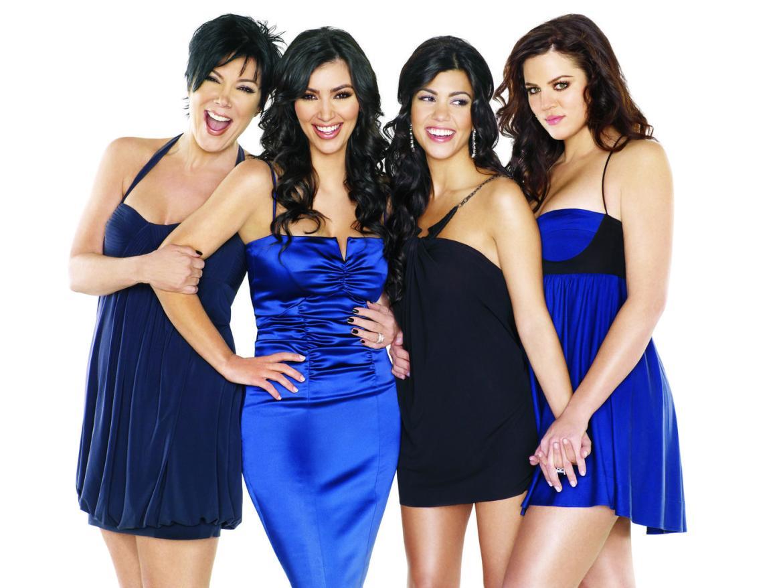 Keeping up with the Kardashians: Temporada 1-2 (1/6/2020)