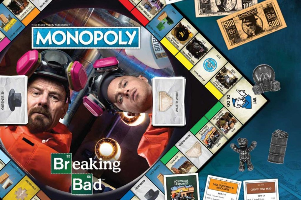 De Friends a Game of Thrones, seis ediciones especiales de Monopoly inspiradas en series