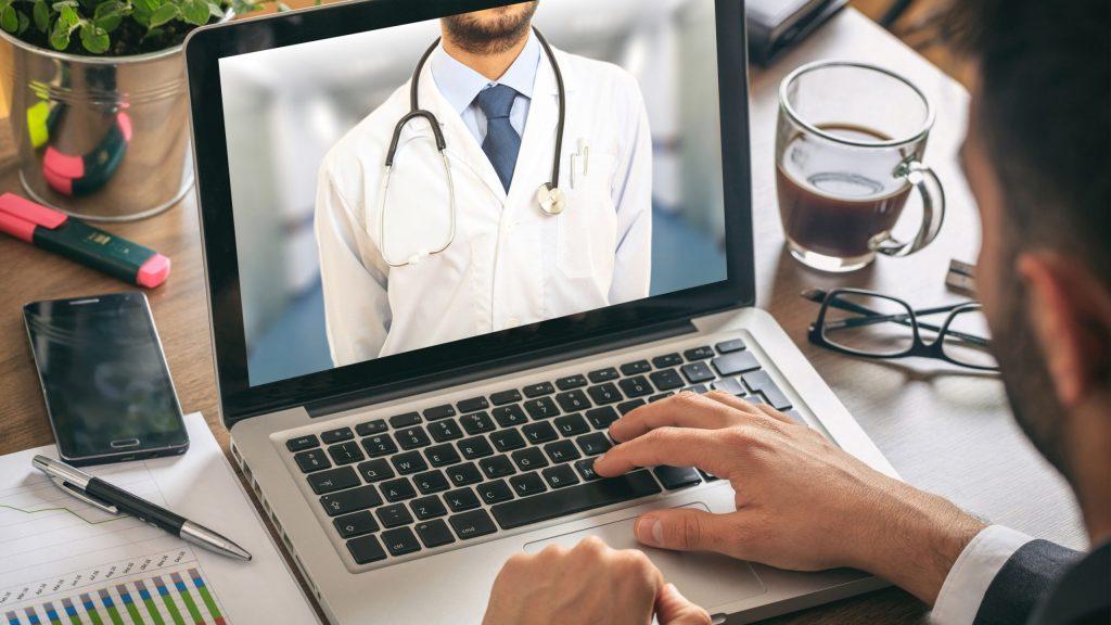 Telemedicina, la solución del futuro ante la pandemia del presente