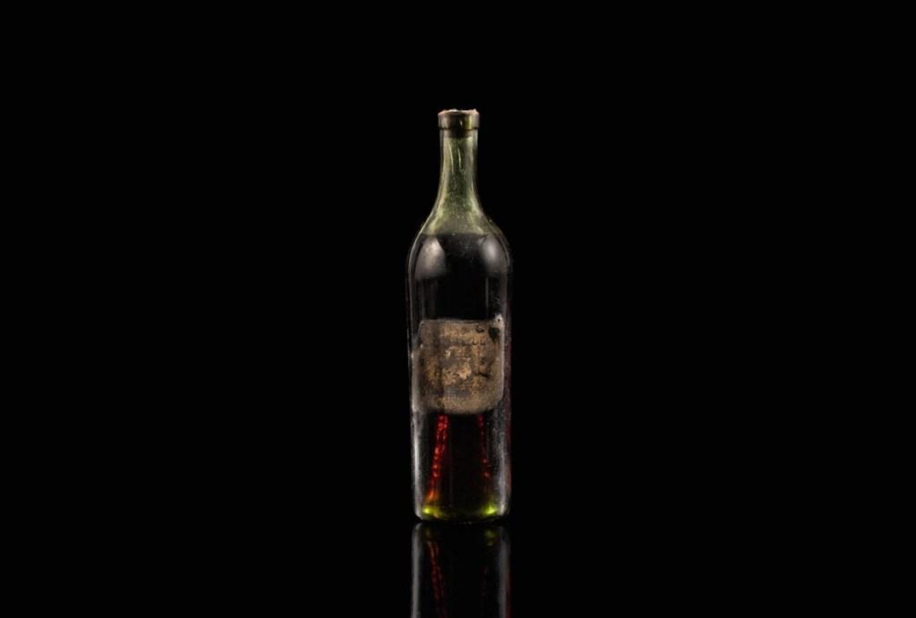 Gautier Cognac 1762