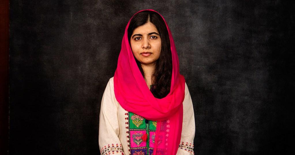 La premio nobel de la paz, Malala Yousafzai, se gradúa de la Universidad de Oxford