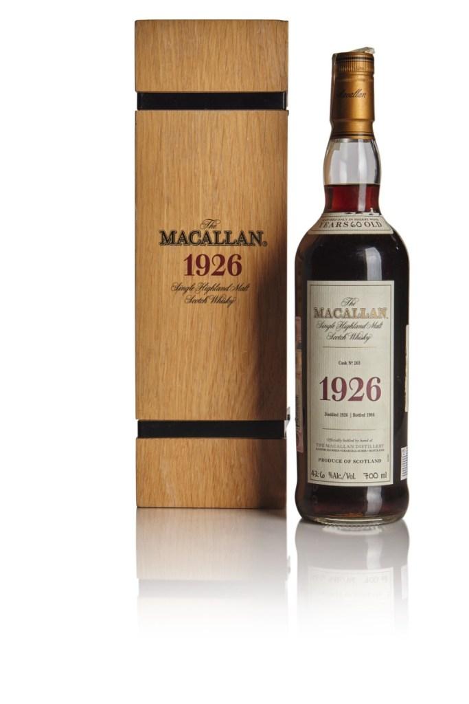 El cognac más caro