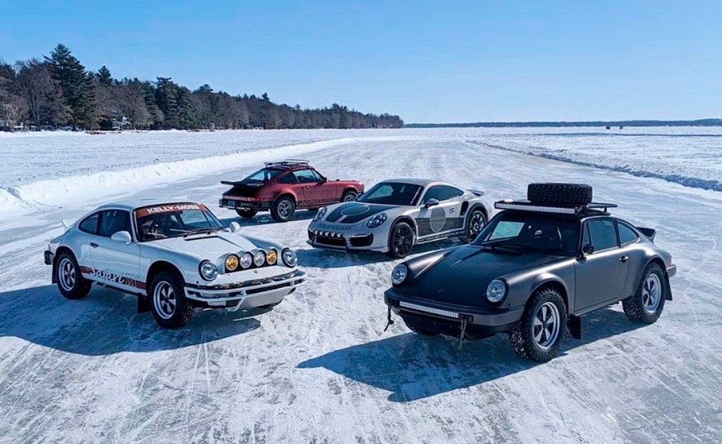 Porsche-911-snow-KMR