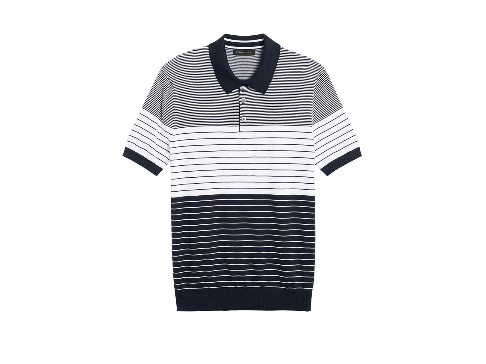 Banana Republic: Player polo SUPIMA