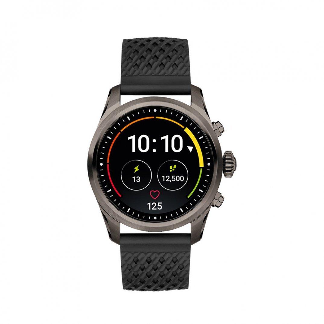 Montblanc Smartwatch Summit 2 Edición Sport Titanio