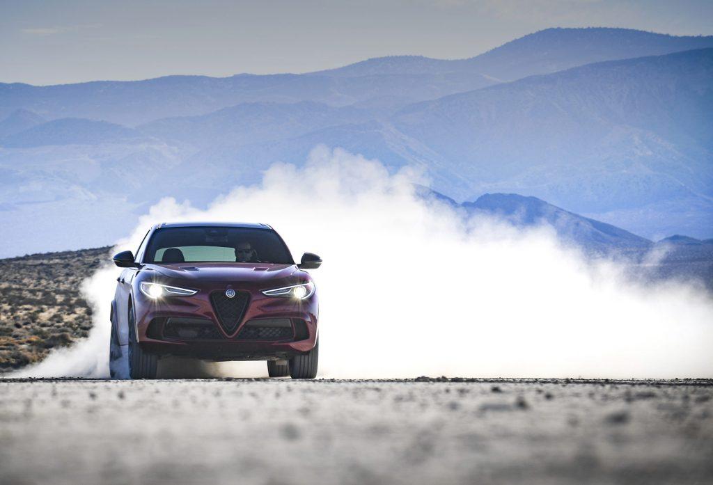 Estos son los 3 autos favoritos Alfa Romeo de los mexicanos, ¿cuál es el tuyo?
