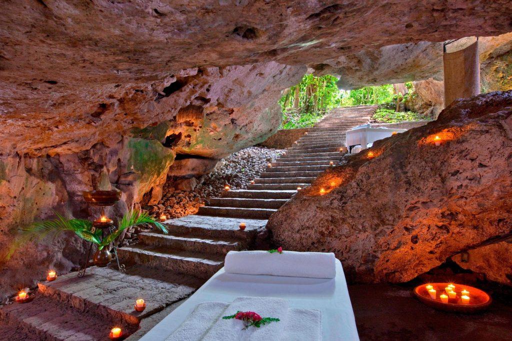 ¿Un spa maya dentro de una cueva? Es real y está en México