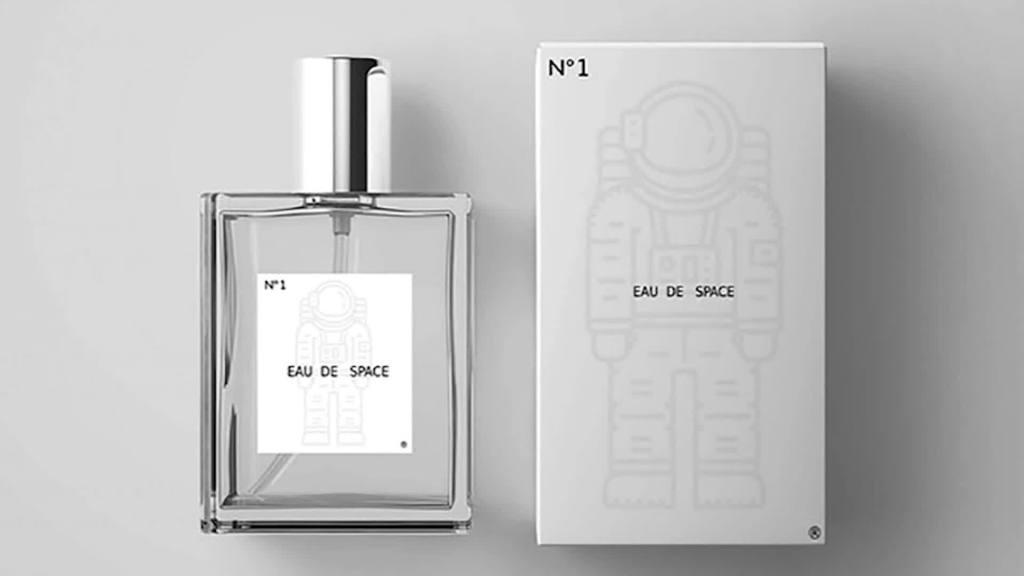 Eau de Space, la fragancia de la NASA que captura el aroma del espacio