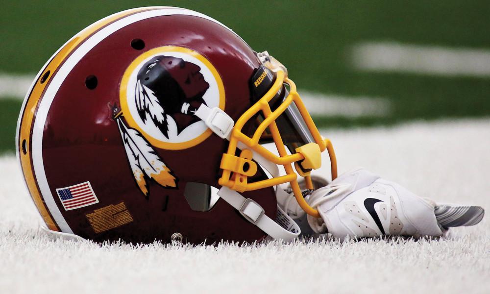 ¡Adiós Redskins! El equipo de la NFL se despide de su nombre