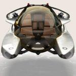 Aston Martin lleva el lujo al océano con su submarino Project Neptune.