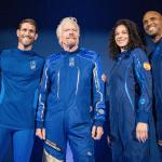 Under Armour ajusta su sistema de ropa espacial para los astronautas de Virgin Galactic