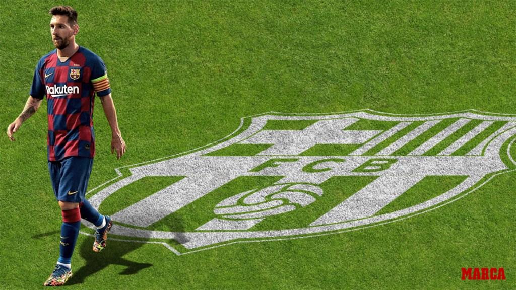 Leo Messi se irá del Barcelona como el futbolista mejor pagado y uno de los más ricos del mundo