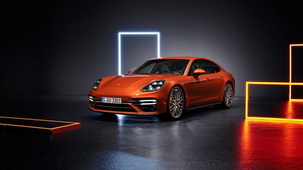 Porsche Panamera 2021, el más veloz en su categoría, vuelve con mayor potencia e innovación