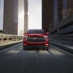 Chevrolet anuncia que las nuevas Tahoe y Suburban 2021 estarán disponibles en septiembre, conócelas aquí