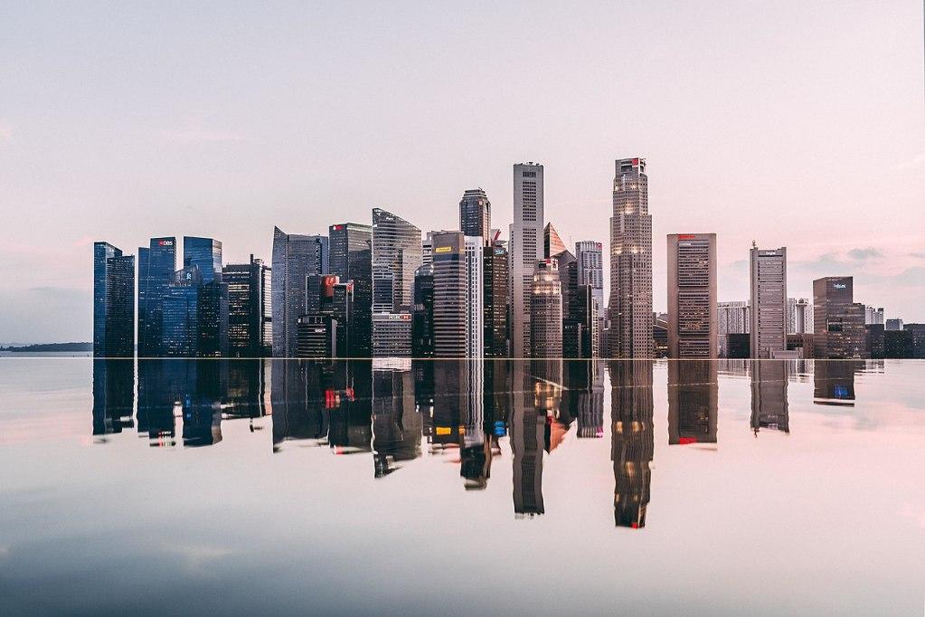 Este timelapse captura 8 años del cambiante skyline de Singapur en 5 minutos