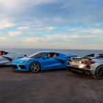 Todo lo que tienes que saber de la nueva generación de Corvette: el C8 2020