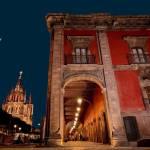 24 horas en San Miguel de Allende, el destino de los sibaritas