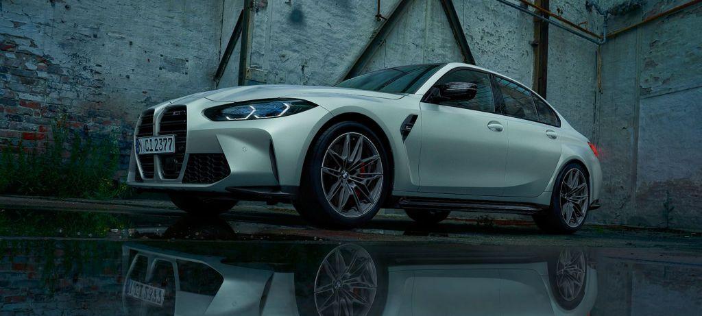 Más deportivos que nunca, los nuevos BMW M3 y M4 ofrecen mayor potencia y tracción total