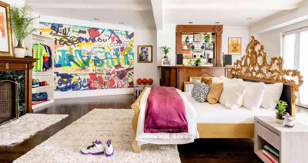 """Hospédate en la mansión de """"El Príncipe del rap"""" con Will Smith como anfitrión de Airbnb"""