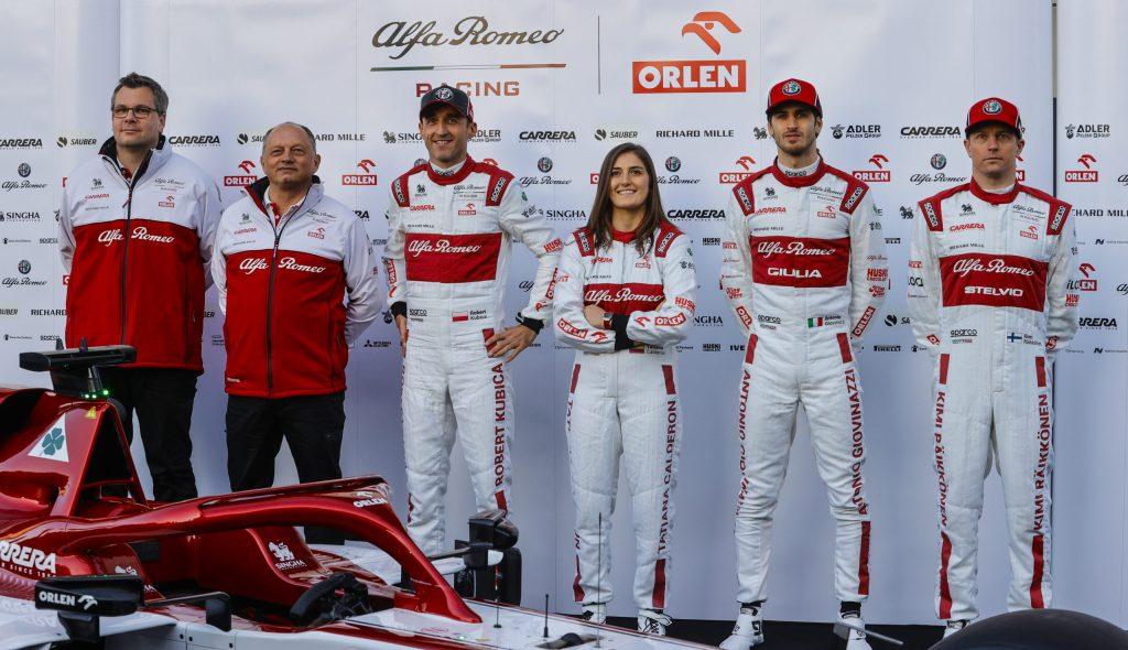 «Sí, soy mujer pero soy piloto», Tatiana Calderón la mujer que debutará en las legendarias 24 horas de Le Mans