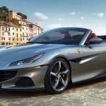 Ferrari revela la Portofino M, en versión 'modificata': 612 HP de lujo italiano