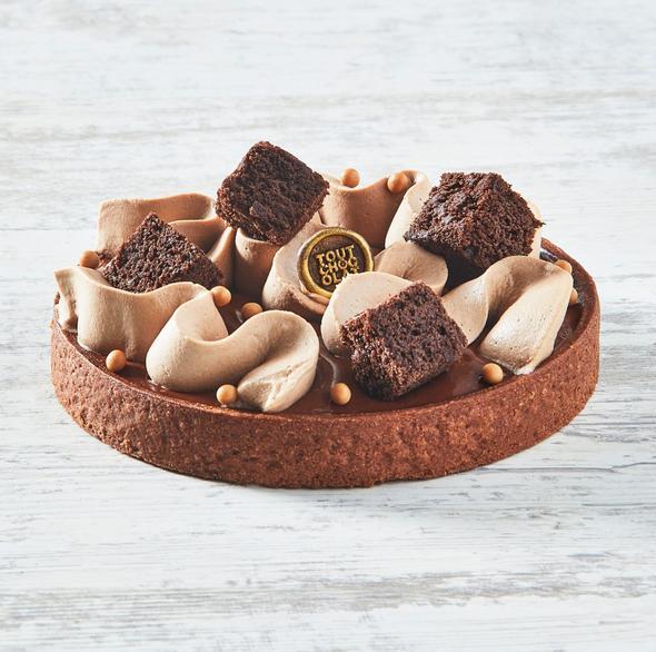 Descubre Tout Chocolat, la pastelería de Luis Robledo, el mejor repostero de LATAM