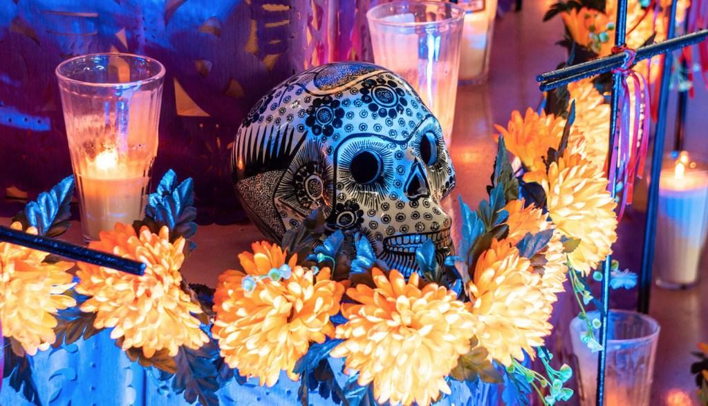 Cuatro cócteles con tequila inspirados en la magia del Día de Muertos