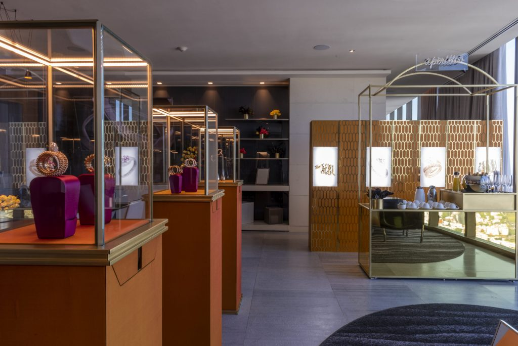 Bulgari Watch Experience