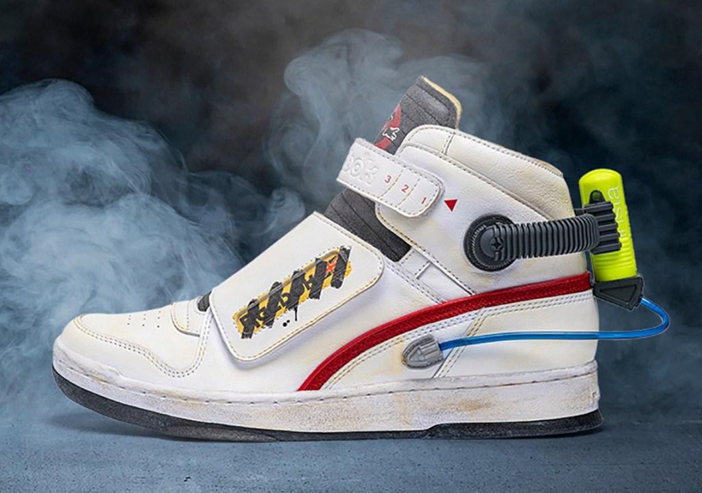 sneakers de Ghostbusters