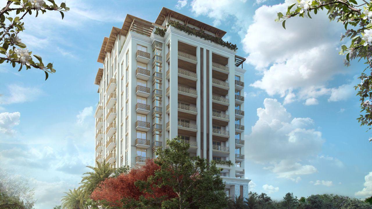 Villa Valencia, tu nuevo hogar en una de las zonas más exclusivas de Miami te está esperando